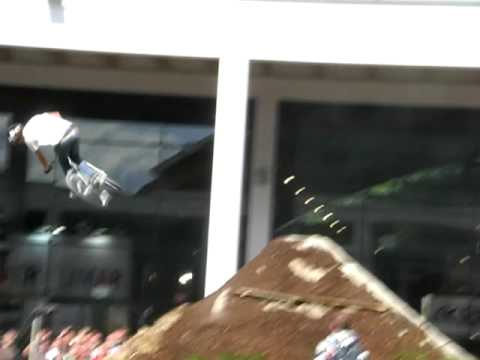Eurobike Dirt Jump Contest