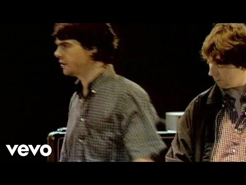 The Charlatans - Tellin' Stories (Live)