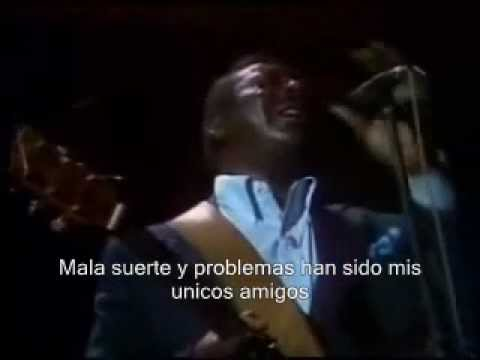 Albert King- Born Under A Bad Sign (subtitulado al español)
