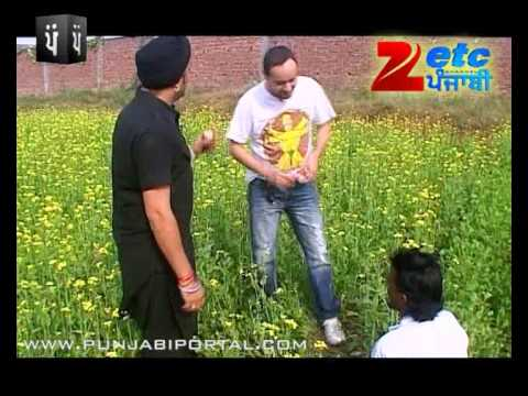 Inderjit Nikku Interview Part 2 of 5 - Ki Haal Chaal Hai