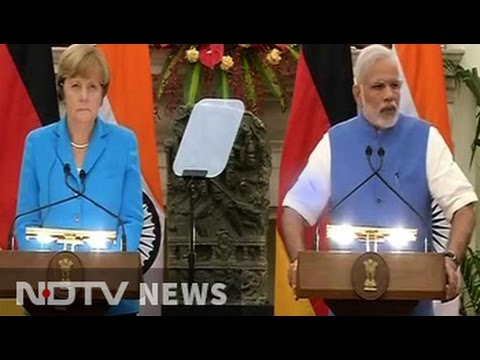 'German strengths and India's priorities aligned,' says PM Modi