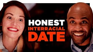 Honest Interracial Date |  CH Shorts