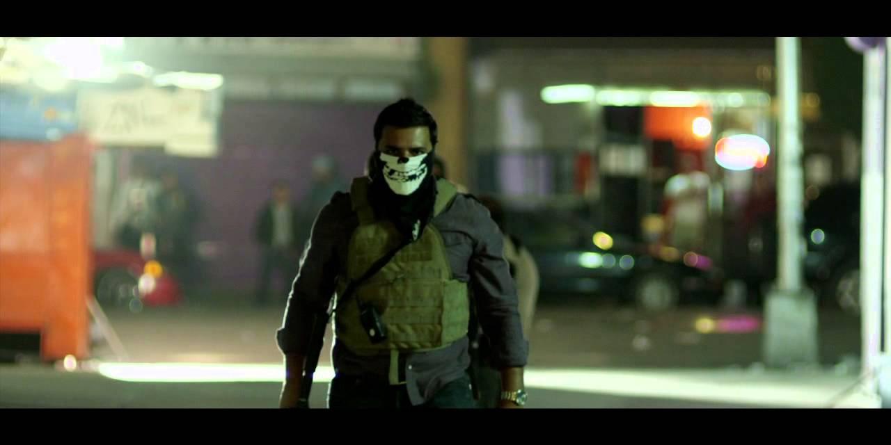 Ver El juego final (2015) Online Película Completa Latino Español en HD