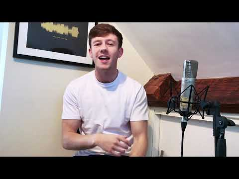 3 Nights - Dominic Fike - Cover By Danny Boyle