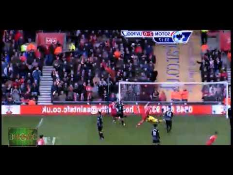 Southampton v Liverpool FC 3-1 (3/16/13)