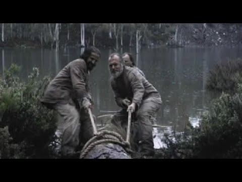 Земля Ван-Димена ( Van Diemen's Land ) 2009 тяжелый фильм основан на реальных событиях