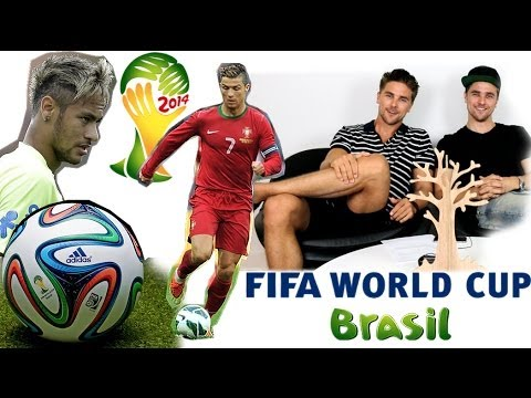 FIFA World Cup 2014 best footballer hairstyles Talk show ep 5