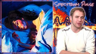 Lorde - Melodrama - Album Review