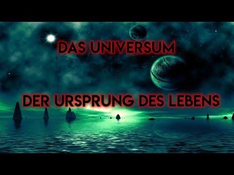 Das Universum: Der Ursprung des Lebens [HD]
