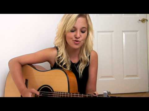 Kings Of Leon - Sex On Fire (lianne Kaye Cover) video