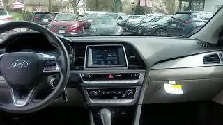 2018 Hyundai Sonata SE New Rochelle, Yonkers, Bronx, Westchester, Eastchester