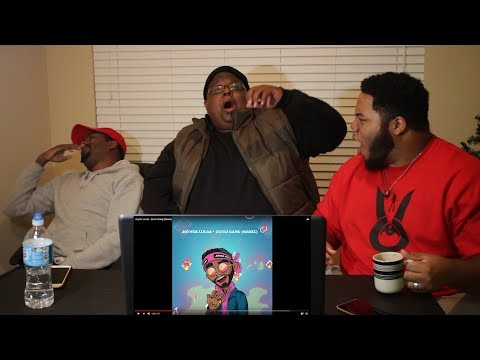 Joyner Lucas - Gucci Gang (Remix) | FVO Reaction