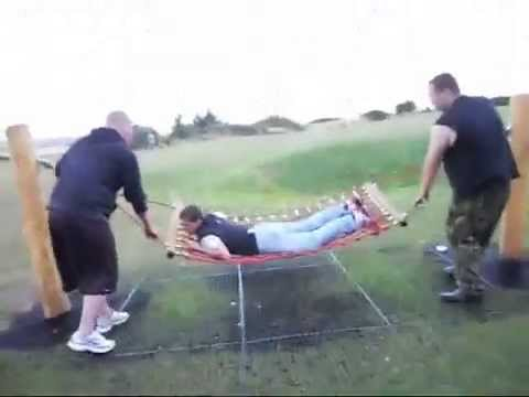 High Speed Hammock