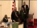 "Prophet Durale Lamont Kenner minister's ""Trouble Don't Last Always!"""