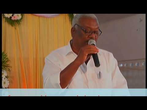 Rajaa Jagameriginaa naa yesuraja song by Pastor.ANAND JAYA KUMAR garu