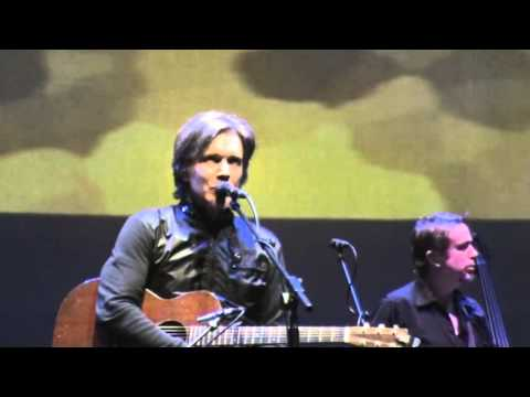 "David Sylvian - ""Atom And Cell"" Live Eindhoven 2007"