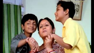 Amader Janani Classic Bengali Full Length Movie | Anuradha Ray, Soumitra Chatterjee