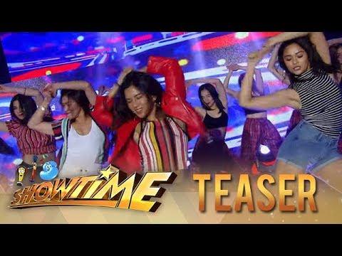It's Showtime June 14, 2018 Teaser