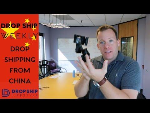 Drop Shipping From China   Drop Ship Weekly 28