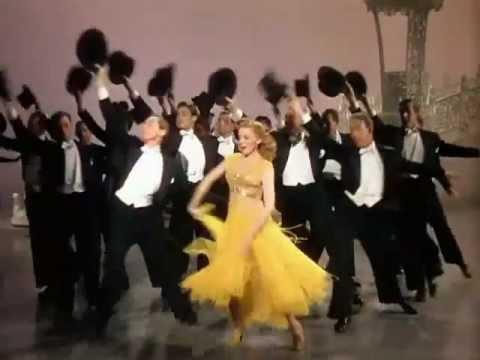 Judy Garland - Who