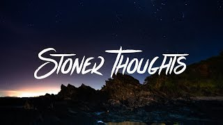 BILLY BUEFFER - Stoner Thoughts  -