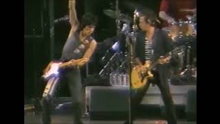 The Rolling Stones - songs from Let It Bleed (LIVE) - Philadelphia 2002
