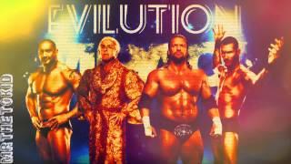 Evolution Tna Theme song (New 2014)