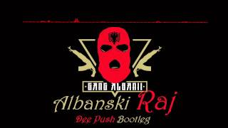 Gang Albanii   Albański Raj (Dee Push Remix)