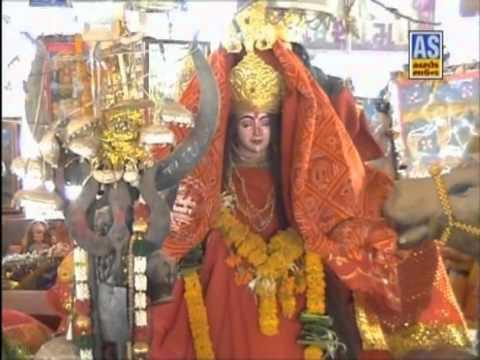 Ramti Aave Re Tari Sandhani Dashama | Dasha Maa Aarti | Mataji Na Garba | Gujarati Bhajan 2014 video