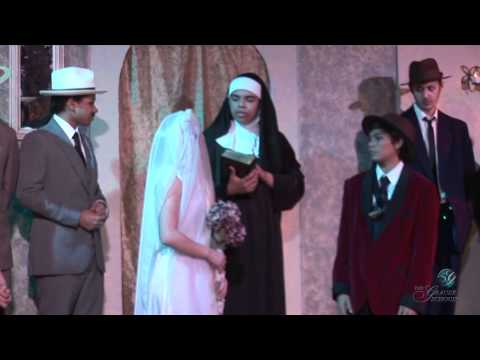 """Much Ado About Nothing"" The Grauer School HS Play Trailer 01_23_14"