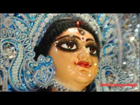 Mahalaya Agamoni - Part - 1 video