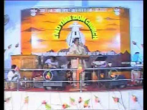 Tamil Christian Song - Aakum Ellam Aakum-by Bro.jolly Abraham video