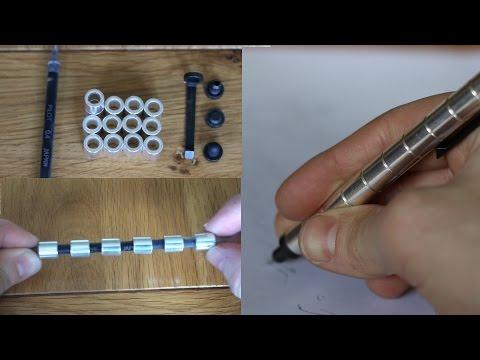 Polar. Magnet Pen & Stylus - Gadgets Review Geek