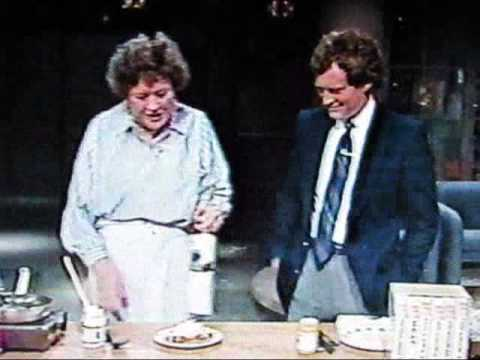 Julia Child is listed (or ranked) 8 on the list The Most Awesome/Creepy/Hilarious PBS Show Hosts