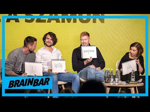 Ami a CV-men, az a Számon | Brain Bar Career Night