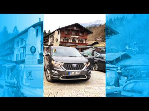 Ford in Berchtesgaden :: Autos & Vehicles in Germany