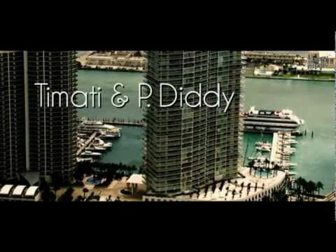 Timati &amp; P. Diddy, Dj Antoine, Dirty Money - I'm On You (Official Video Edit)