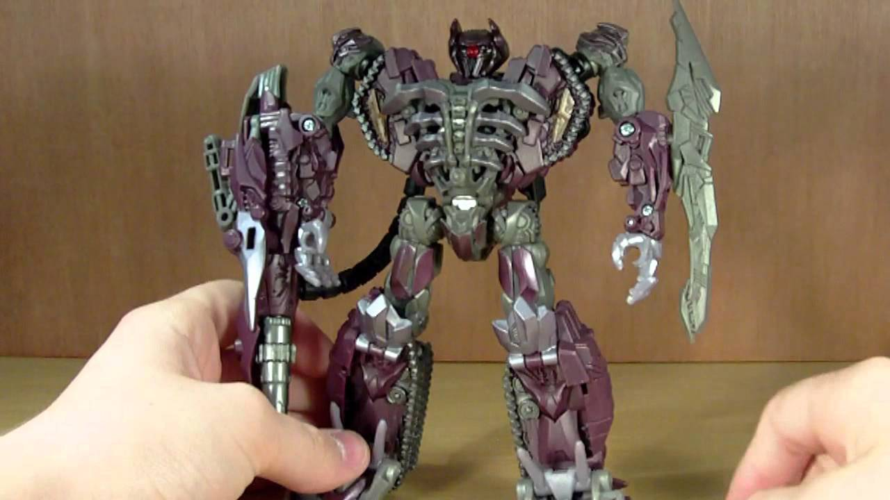 Transformers Dotm Shockwave Transformers Dotm Voyager