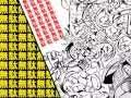 【高画質】檄!情熱暴力団~黄金の風~【改訂版】ジョジョ第五部MAD