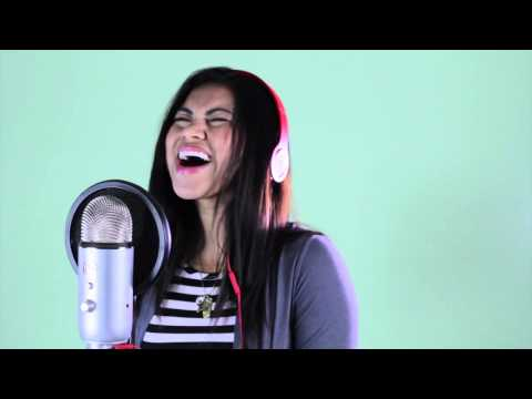 Sledgehammer - by Fifth Harmony (live cover)
