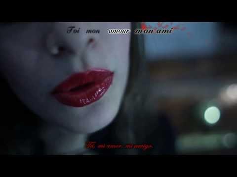 Mon Amour, Mon Ami [Therion] Sub Español + Karaoke/Lyrics