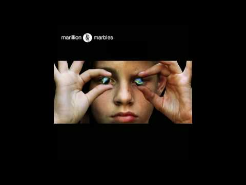 Marillion - Drilling Holes