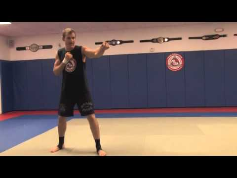 Learning Counter Punch Combinations - Kickboxing Lesson Image 1
