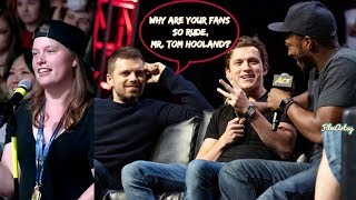 Savage Marvel Fans Insult Avengers Infinity War Cast Continuous Roast Trolling 2018