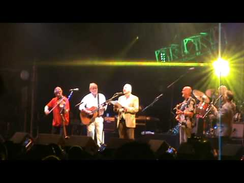 Fairport Convention - Bonny Black Hare