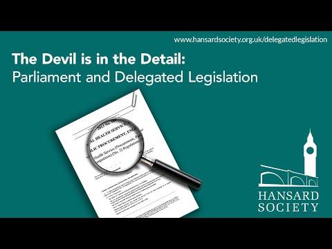 disadvantages of bit legislation resound