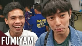 PBB OTSO big winner YAMYAM may movie with FUMIYA | MANG KEPWENG 2
