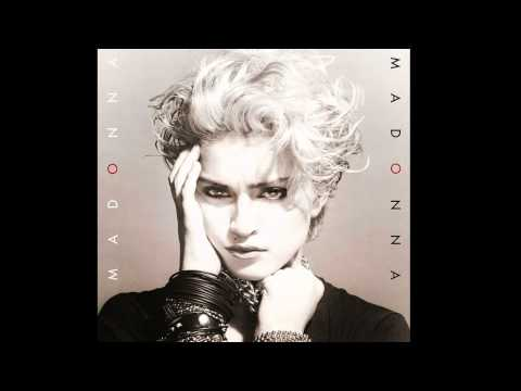Madonna - Lucky Star (New Mix) Audio