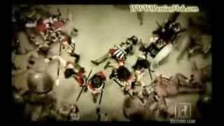 The True History About 300 The Movie, Spartans, Part 9 of 10