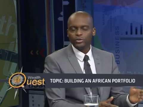 Building an African Portfolio